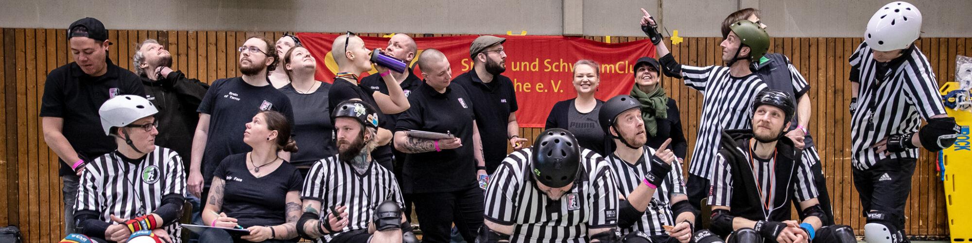 Roller Derby Deutschland